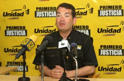 Jan4 Guapina Venezuela