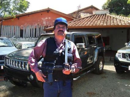 July24 El Chapo